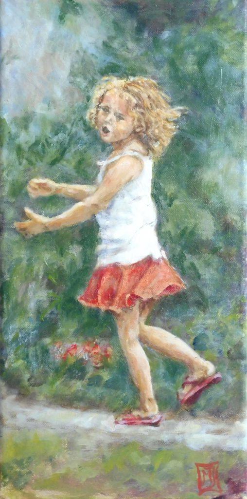 Jenner.1.dansend meisje P1020696