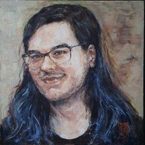 2019 O.A Portret D 20181220_092615